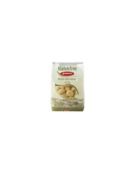 Gnocchi patate sin gluten 500g Granoro
