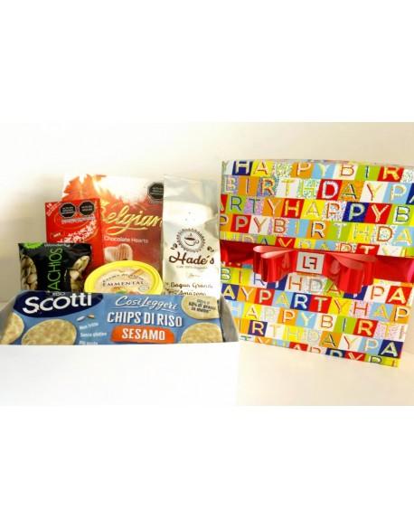 BOX BELGIAN CHOCOLATE HEARTS + CHOCOLATE LIND LINDOR SINGLE MILK + CAFE ORGANICO X 250g + ( 4 PRODUCTOS IGUAL IMAGEN )