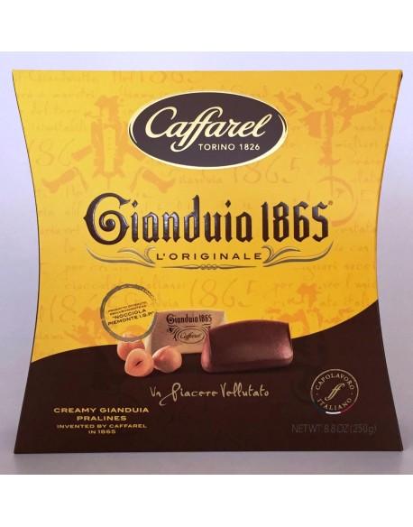 MINI PILLOW BOX CHOCOLATE GIANDUIA X 250G